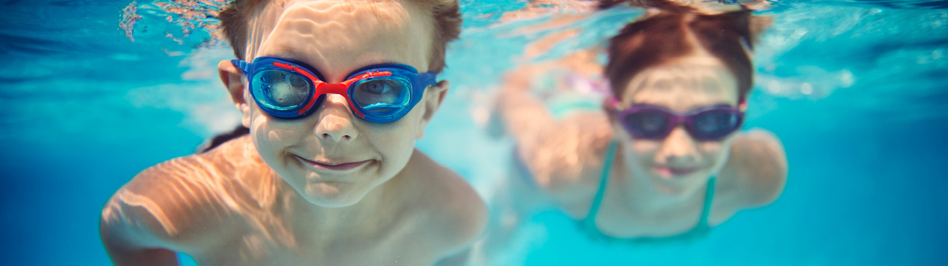 Free Swim Lessons - Learn2Swim Week October 2